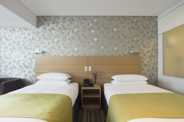 Nine Tree Hotel Myeong-dong, Jung