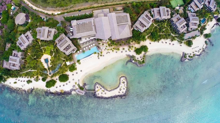 InterContinental Mauritius Resort Balaclava Fort, an IHG Hotel,