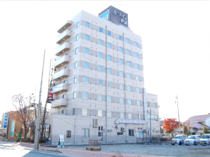 Hotel Route-Inn Court Chikuma Koshoku, Chikuma