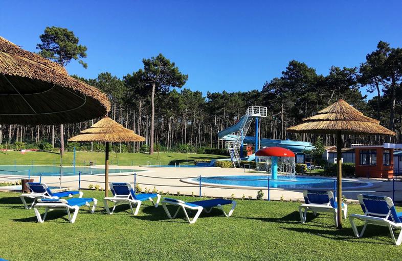 Parque de Campismo Orbitur Sao Pedro De Moel, Marinha Grande