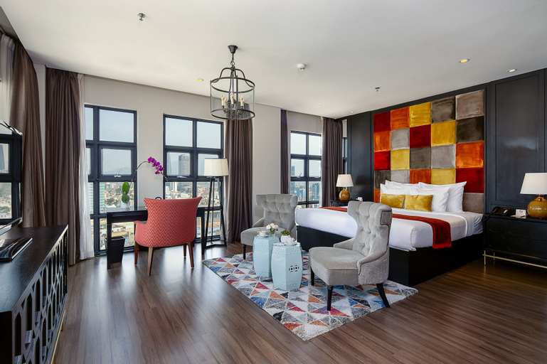Sanouva Danang Hotel, Hải Châu