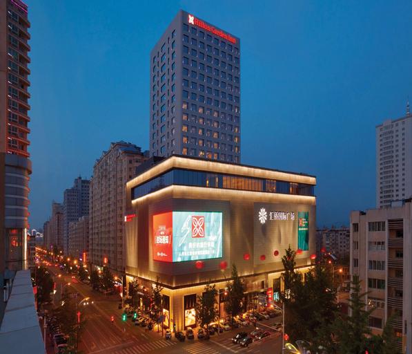 Hilton Garden Inn Dandong, Dandong