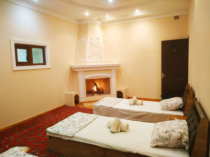 Oreon Inn Hotel, Tashkent City