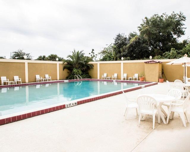 Quality Inn & Suites Winter Park Village Area, Orange