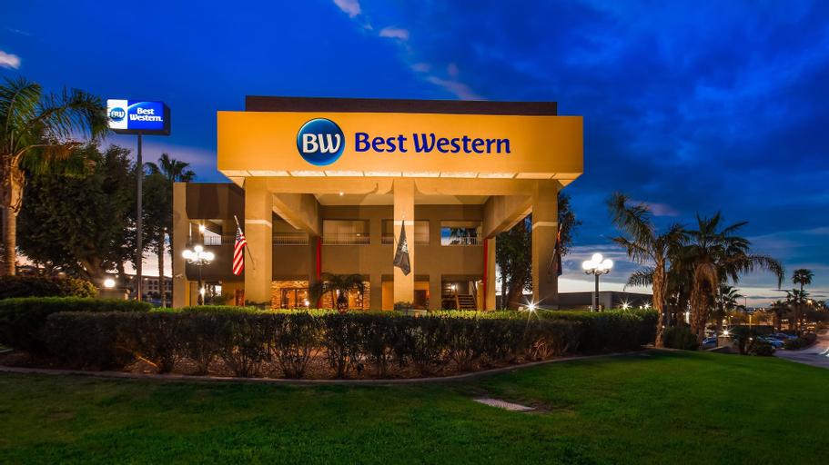 Best Western Yuma Mall Hotel & Suites, Yuma
