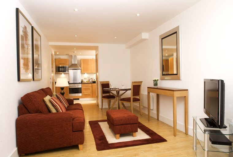 Marlin Apartments Stratford, London