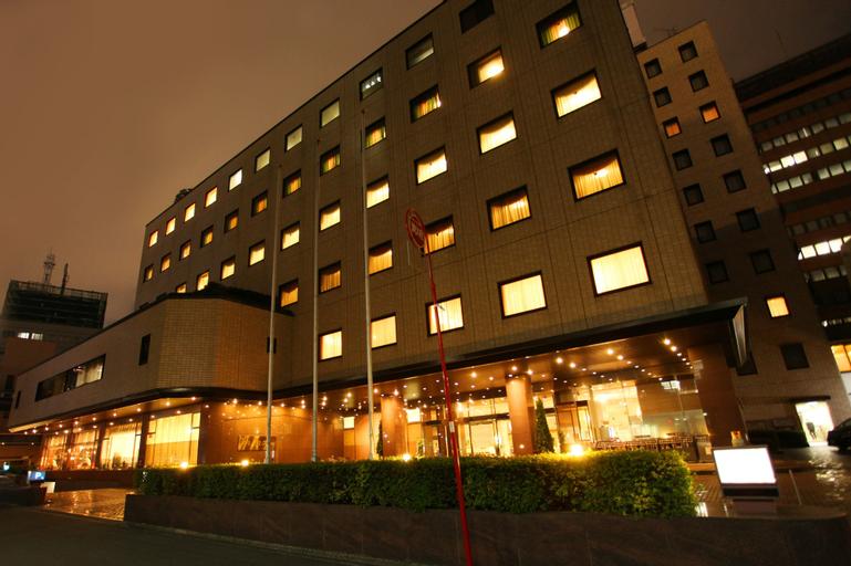 Hotel Mielparque Tokyo, Minato