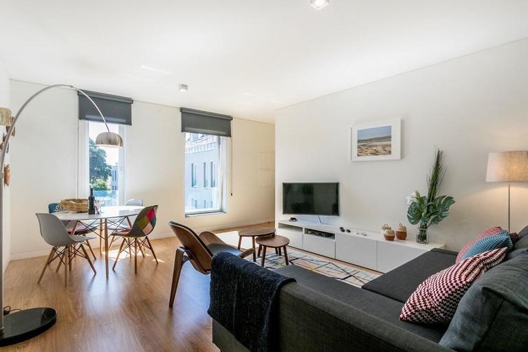 LxWay Apartments Belem, Lisboa