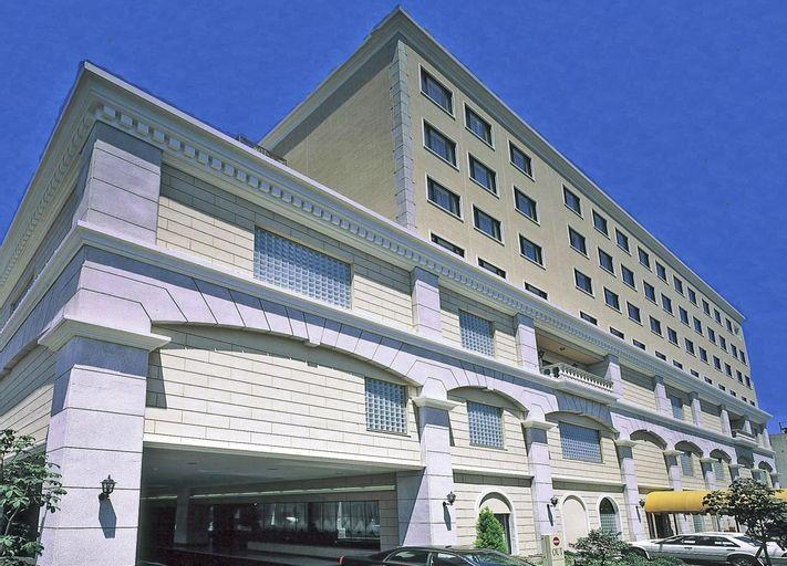 Hotel Monarque Tottori, Tottori