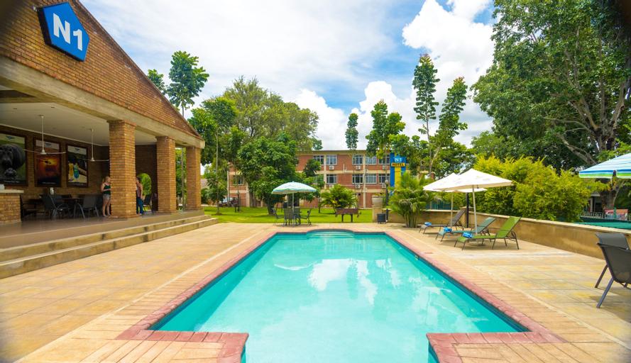 The N1 Hotel & Campsite Victoria Falls, Hwange