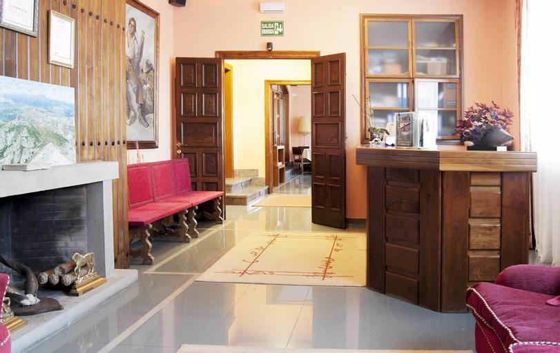 Real Hotel, Palencia