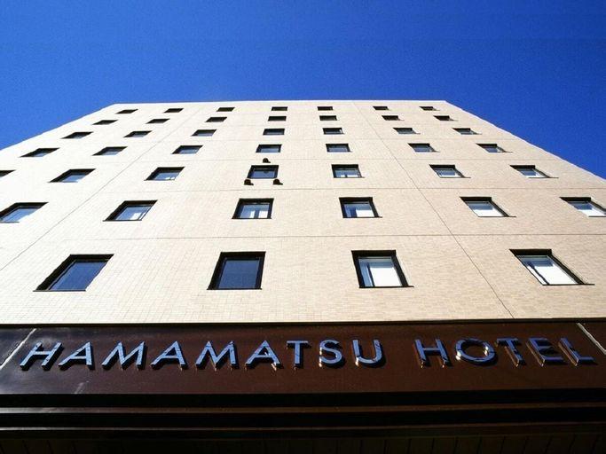 Hamamatsu Hotel, Hamamatsu