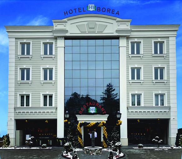 Hotel Borea Peje, Peć