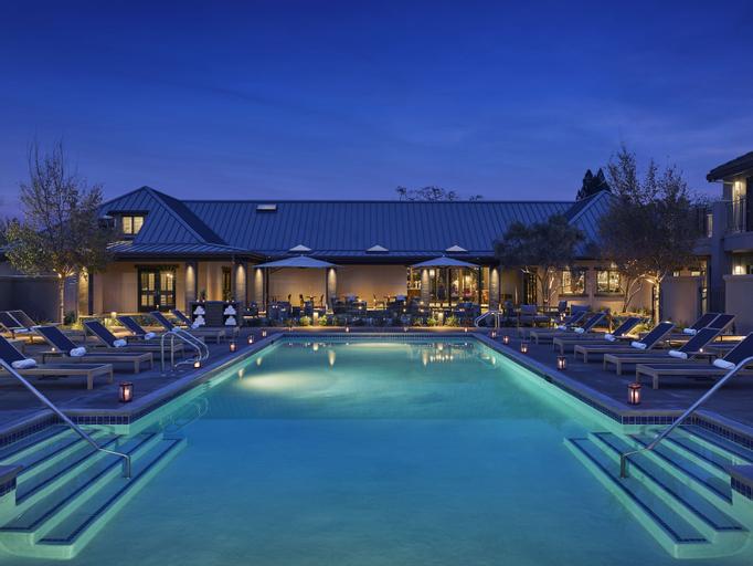 Hotel Villagio, Napa