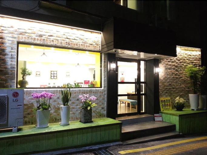 Myeongdong Guesthouse Como, Jung
