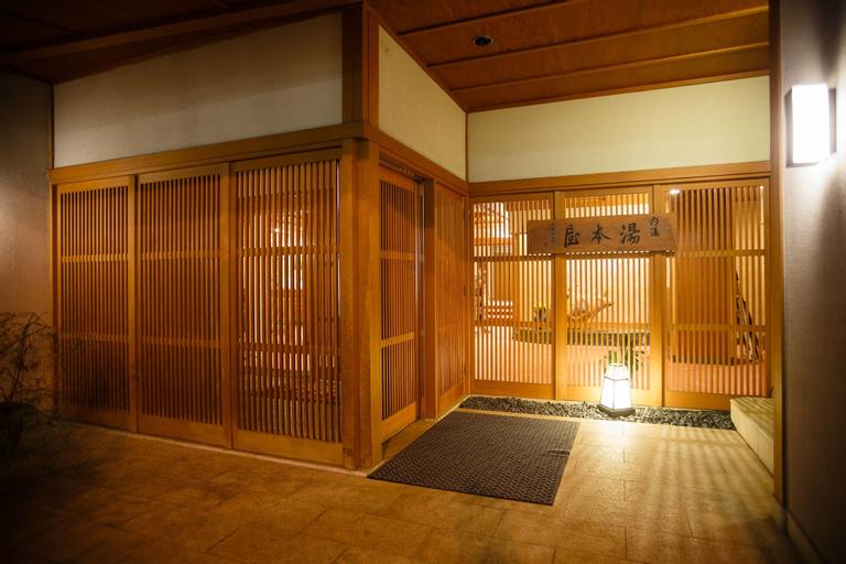 Yumotoya, Matsumoto