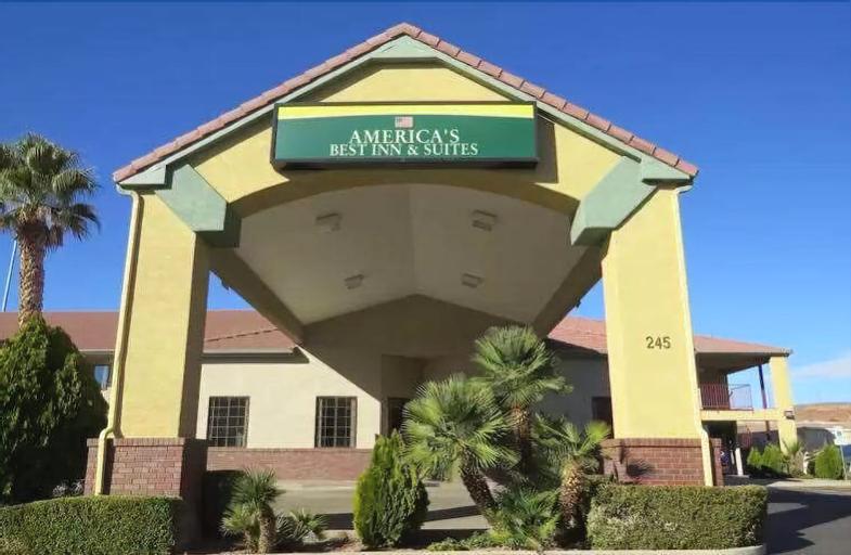 America's Best Inn & Suites, Washington