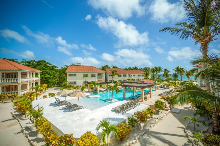 Belizean Shores Resort,