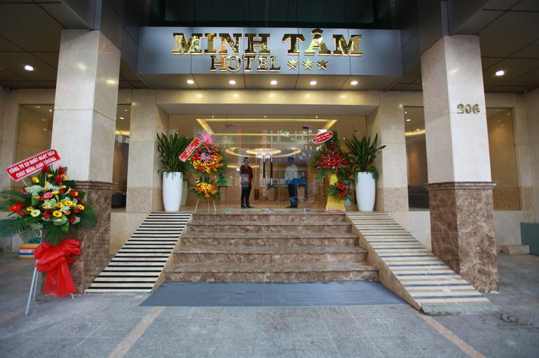 Minh Tam Hotel & Spa 3/2, Quận 10