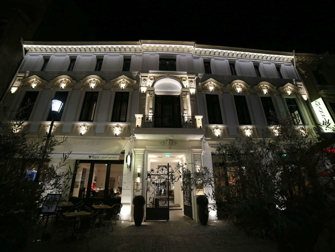 The Mansion Boutique Hotel, Municipiul Bucuresti