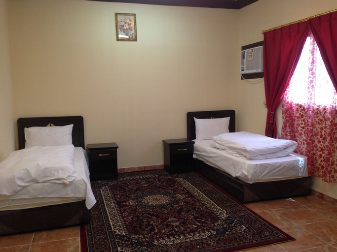 Al Eairy Furnished Apartments Tabuk 5,