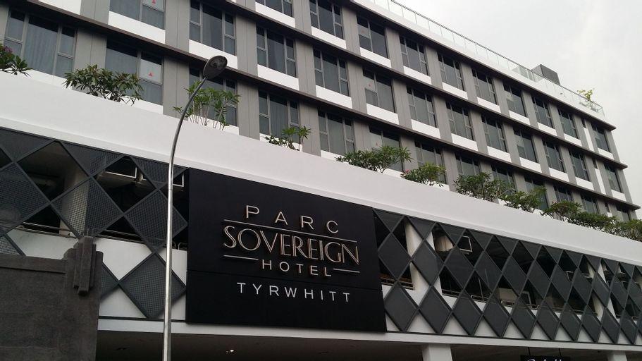 Parc Sovereign Hotel - Tyrwhitt, Rochor