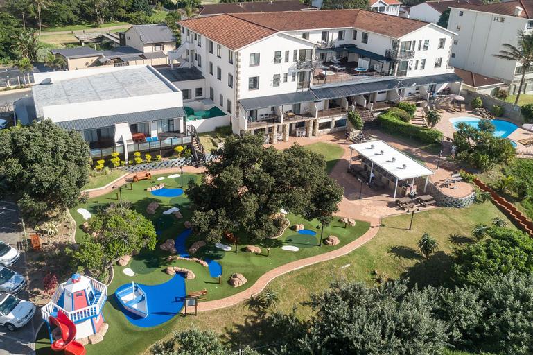 Margate Beach Club, Ugu