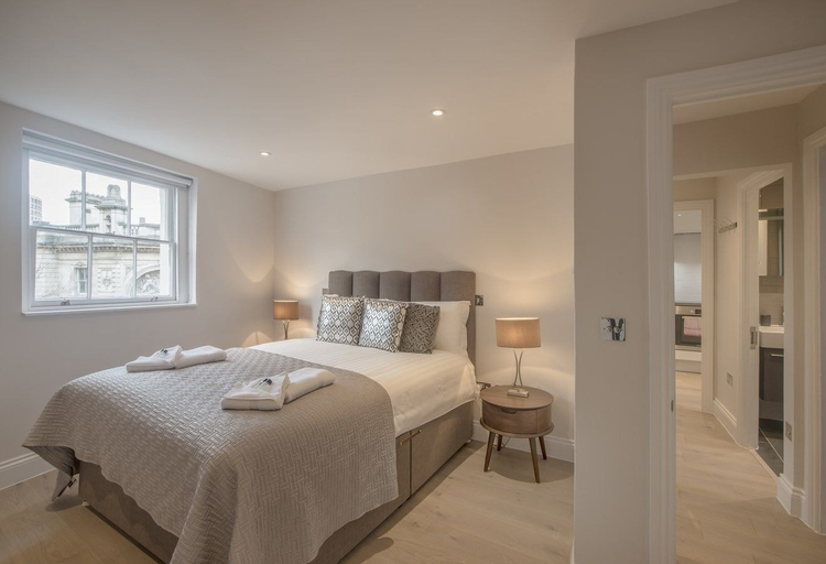 Stayo Homes Covent Garden, London