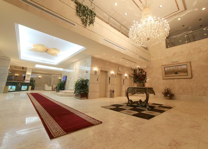 Snood Alazizyh Hotel,