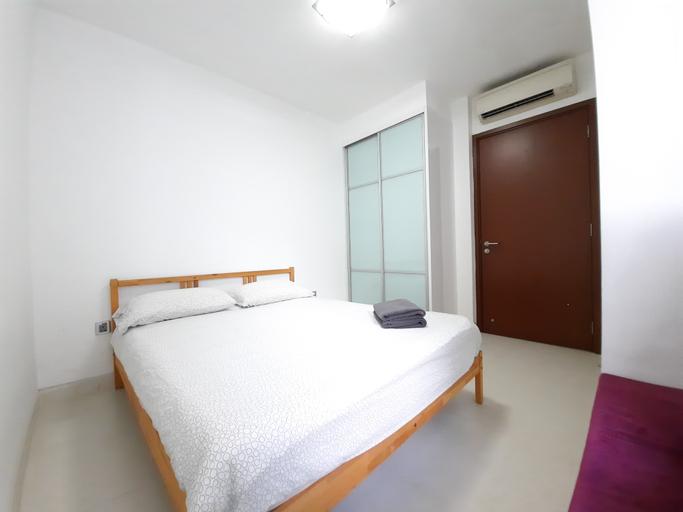1 Bedroom Service Apartment @ Queenstown, Bukit Merah