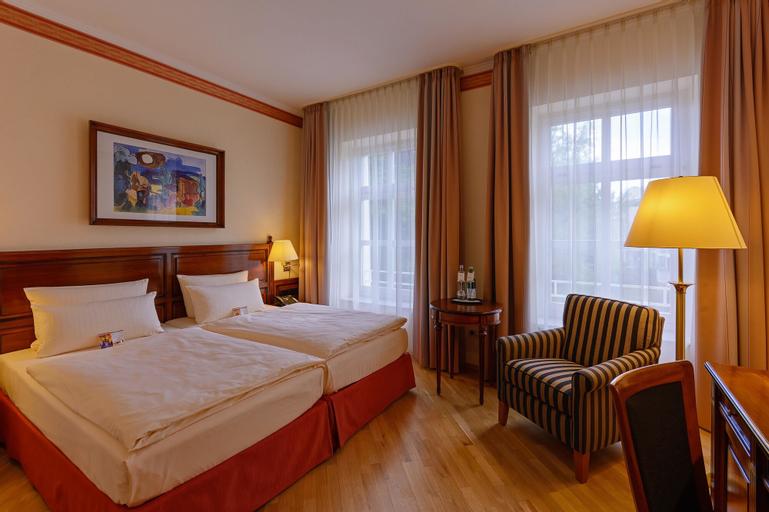 Best Western Premier Parkhotel Engelsburg, Recklinghausen