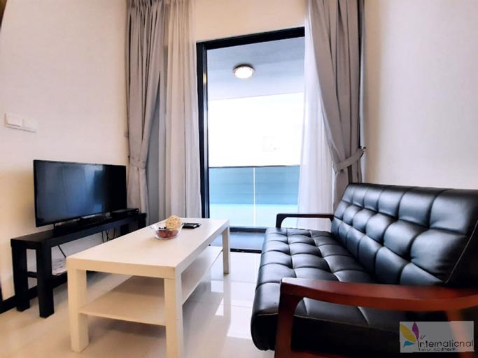 1 Bedroom Service Apartment @ Haw Par Villa, Queenstown