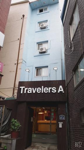 TravelersA Seoul Hostel, Jongro