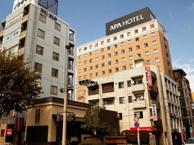 APA Hotel Kagoshimachuo-Ekimae, Kagoshima