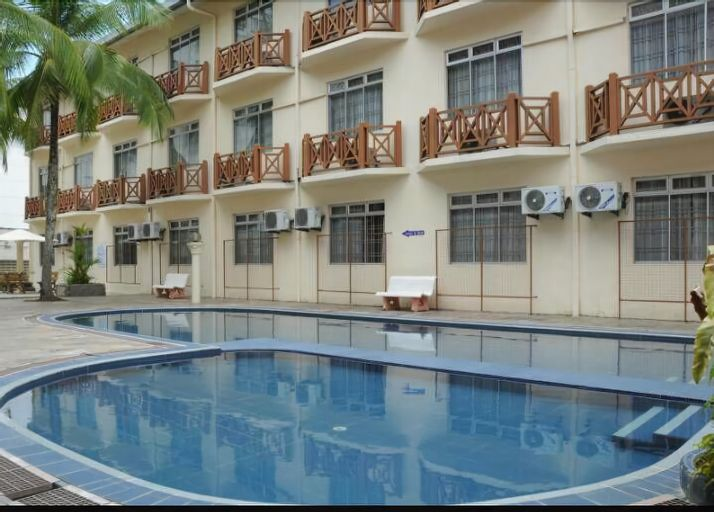 Hotel Seri Malaysia Kuantan, Kuantan