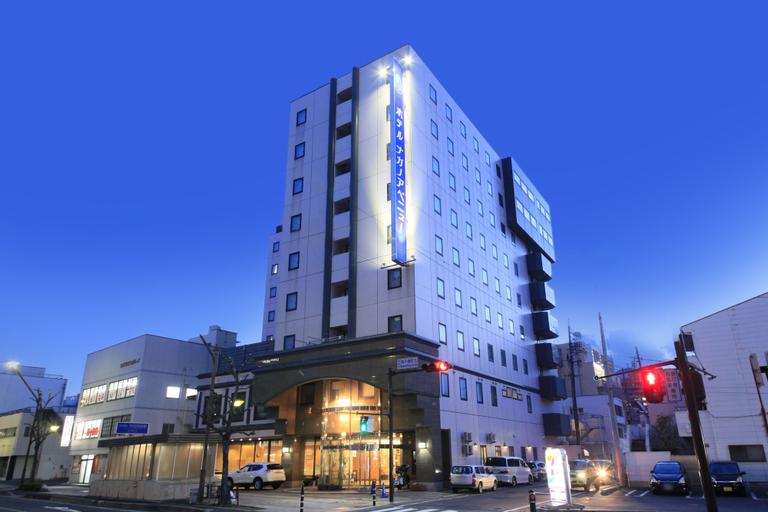 Hotel Nagano Avenue, Nagano