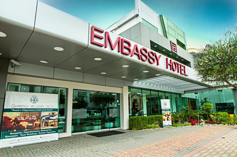 Hotel Embassy, Quito