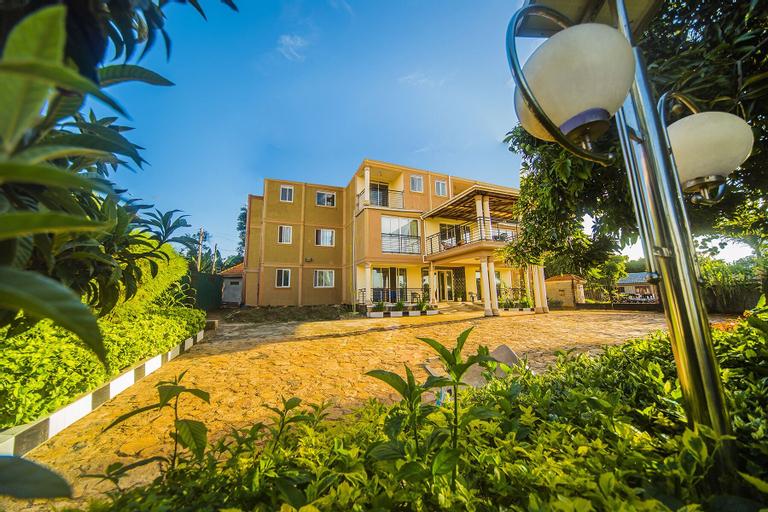 Hotel Royal Nest, Entebbe