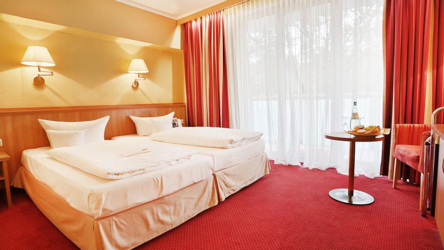Advena Europa Hotel Mainz (Pet-friendly), Mainz