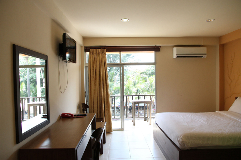 Opal House Hotel & Restaurant, Pattaya