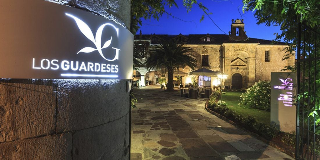 Hotel Los Guardeses, Cantabria