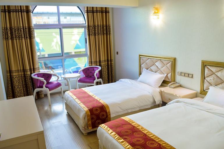 Wuduria Hotel, Kibra