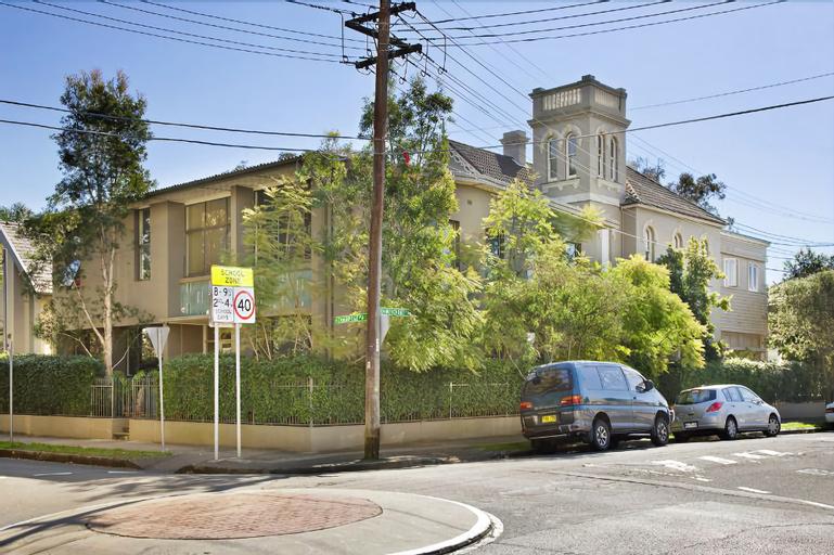 Cambridge Lodge - Hostel, Marrickville