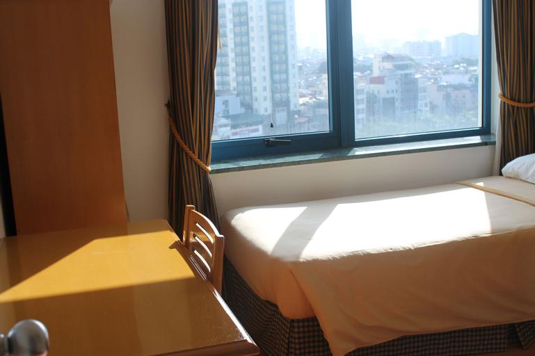 Daeha Hanoi Serviced Apartments, Ba Đình