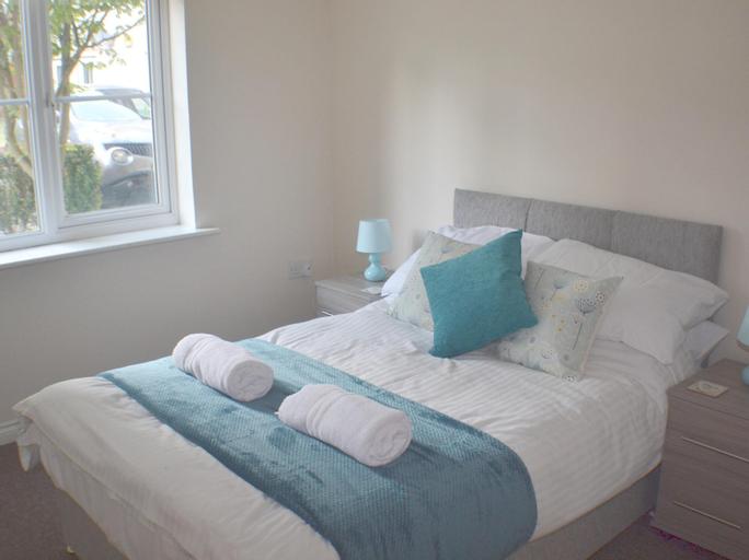 Highfield Apartment, Durham