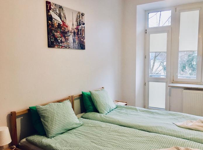 Visit Lublin Apartments Plus Sklodowskiej, Lublin City