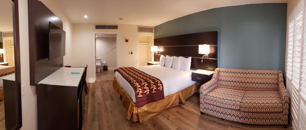 Vallejo Inn & Suites, Solano