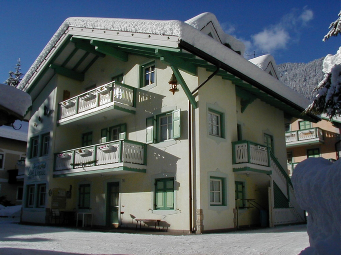 Appartamenti Ciapià, Trento