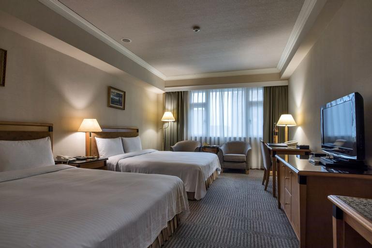 Carlton Hotel-Chung Hwa, Hsinchu City