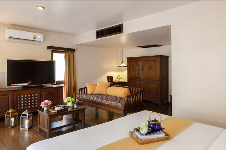 Phowadol Resort & Spa, Muang Chiang Rai